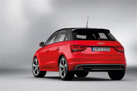 Audi Rs6 Coming To Usa by Boostaddict Audi A1 Sportback 4 Door Revealed Still