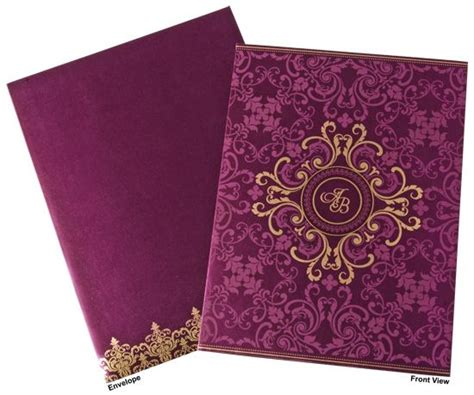 239 best hindu wedding invitation inspiration images on