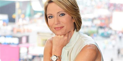 how much does amy robach earn amy robach 15 things you didn t know part 1