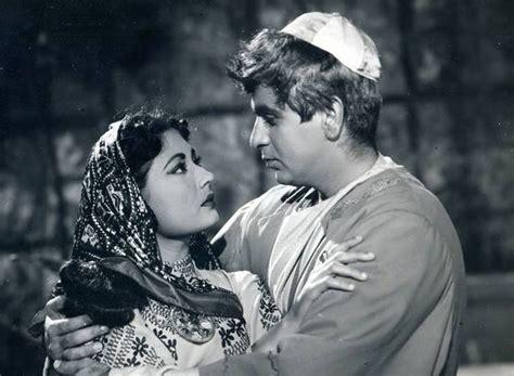 yahudi biography in hindi meena kumari