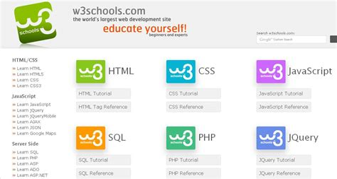 html tutorial w3schools pdf download w3schools books pdf