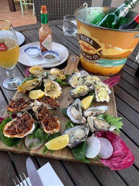 coco mojo bar grill clifton beach menus phone