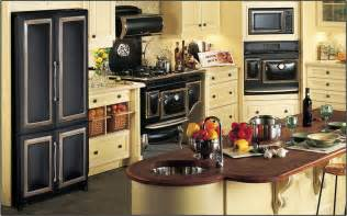 classic kitchen appliances matelic image retro kitchen appliances