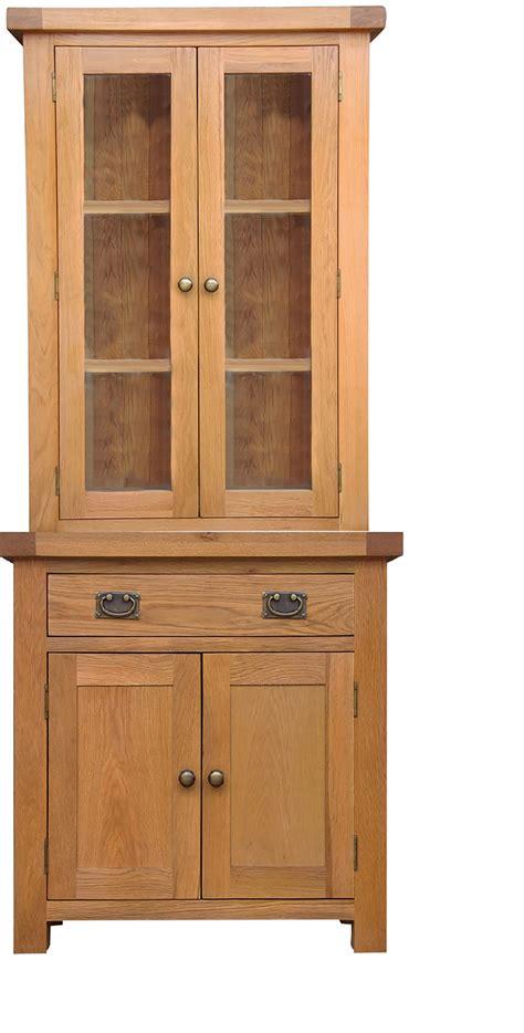 galloway oak small dresser glenross furniture
