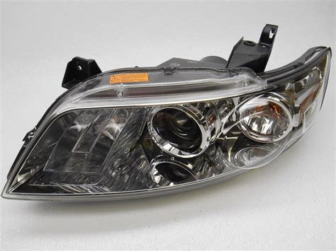 infiniti fx35 headlight bulb new oem infiniti fx35 fx45 left hid headlight headl