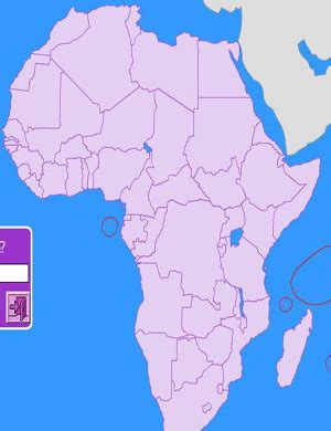 mapa de africa interactivo mapas didacticos africa mapas educativos de africa