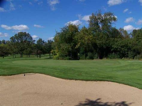 Gc 6195 Black lake bluff golf club in lake bluff illinois usa golf