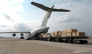 event display accredited air cargo agent security