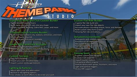 theme hotel game free download download theme park studio full pc game