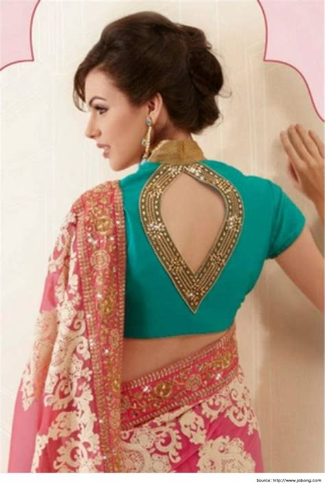 saree jacket design new stylish blouse designs latest blouse designs for party