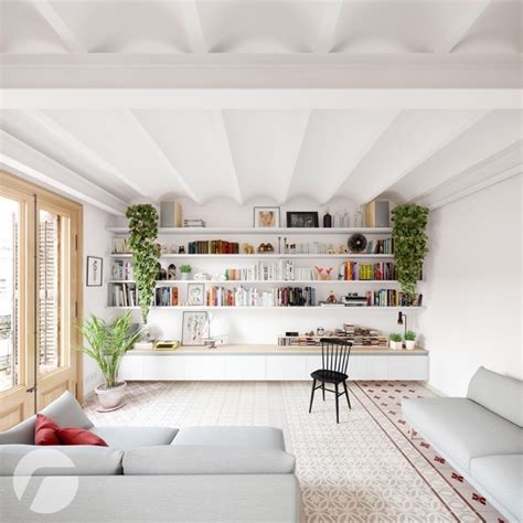 10 Stunning Apartments That The Of Nordic