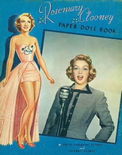 rosemary clooney albums value rosemary clooney 1953 lowe co bobe green picasa web