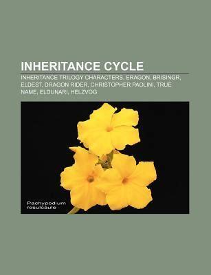 inheritance cycle inheritance trilogy characters eragon