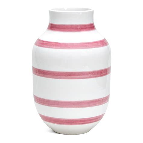 Kähler Omaggio by K 228 Hler Omaggio Stor Omaggio Vase