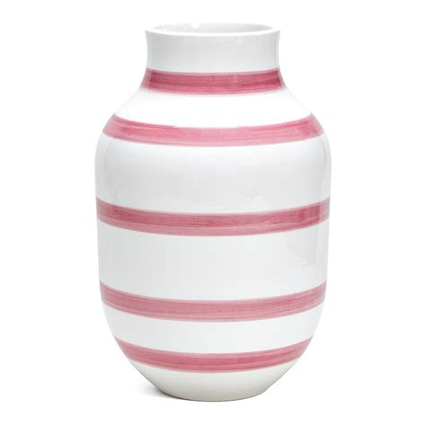 kæhler vase k 228 hler omaggio stor omaggio vase