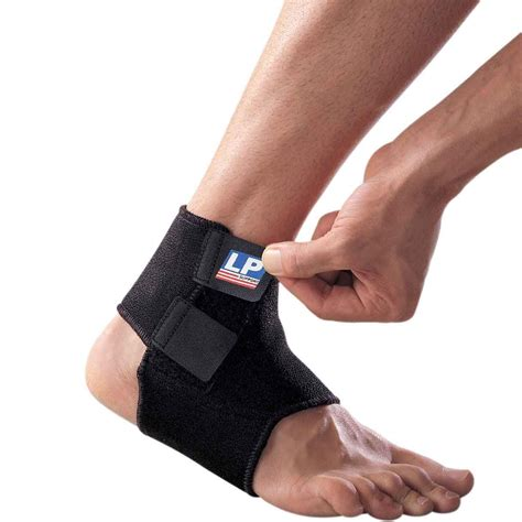 lp adjustable ankle support 768 opc health