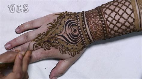 henna design youtube mehndi design youtube hindi makedes com