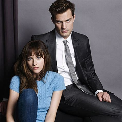 fifty shades of grey movie cast ana jamie dornan dakota johnson s fifty shades of grey banned