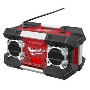 home depot milwaukee radio discover and save creative ideas