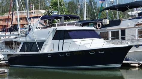 large bayliner boats for sale 1995 bayliner 4788 pilot house motoryacht power boat for