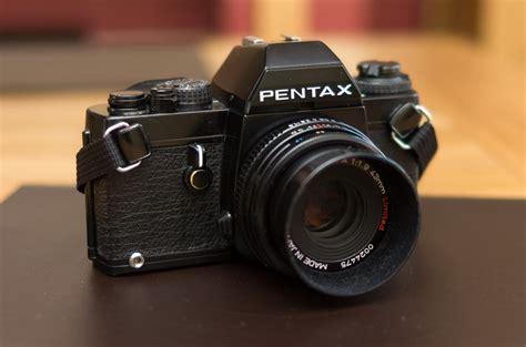 pentax repair is it worth it to repair aperture block failure