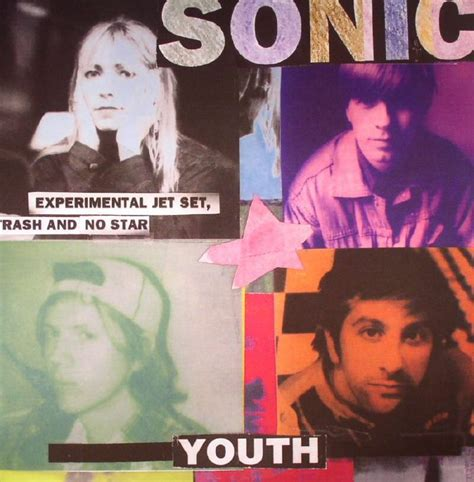 sonic youth experimental jet set sonic youth experimental jet set trash no star reissue