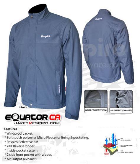 desain jaket semi formal tilkan gaya semi formal dengan jaket respiro equator r1