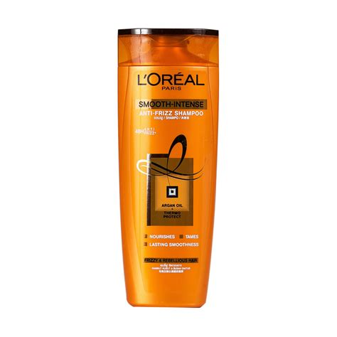Harga Loreal Smooth jual l oreal smooth shoo 200 ml