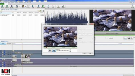 tutorial for video editing videopad video editing software overview tutorial doovi