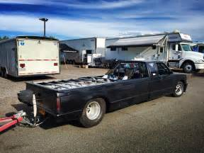turbo chevy s10 truck is back the supercar