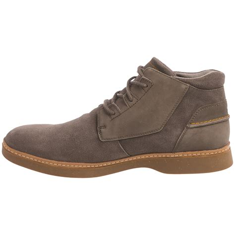 ahnu boots ahnu broderick chukka boots for save 40