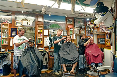 childrens haircuts ann arbor mi shop talk ann arbor s barbershop scene