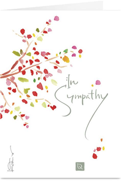 sympathy card templates free 7 best images of sympathy card free printable