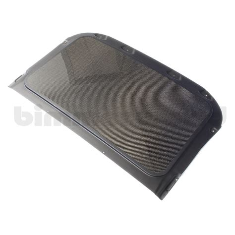 bmw e46 carbon fiber e46 carbon fiber sunroof fill panel