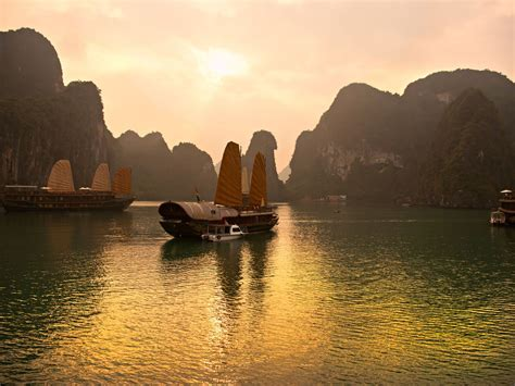 Vietnam Backgrounds 4K Download