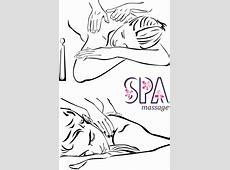 Massage therapist clipart free clipartfest - Clipartix Free Clip Art For Massage Therapy