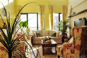 country themed living rooms who is the wofee model main nest home and garden decoration