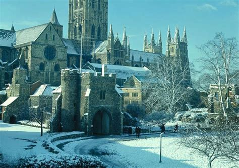 Christmas Day Tour   Canterbury, Dover & Greenwich