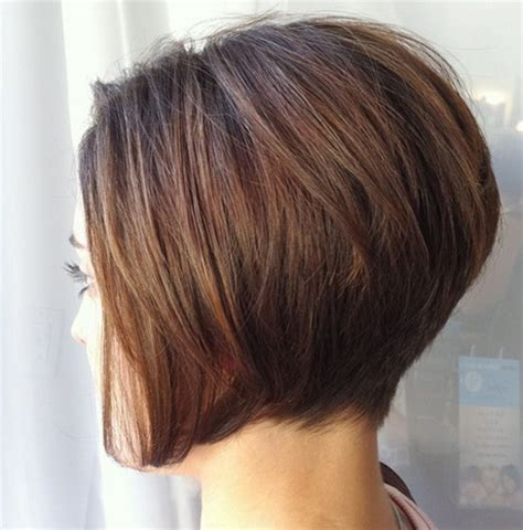 short stacked haircuts front iews pictures of black short bob haircuts front and back