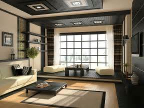 Japanese Interior Design by Zen Inspired Interior Design