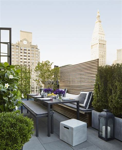 Pleasures Of The Warmer Weather by 25 Best Ideas About Rooftop Terrace On
