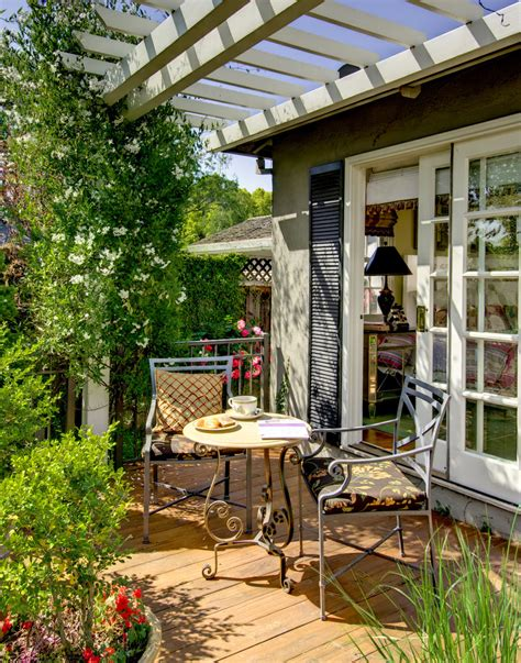 Traditional Patio Doors Sliding Doors Patio Traditional With Deck Furniture Flowers Outdoor Beeyoutifullife