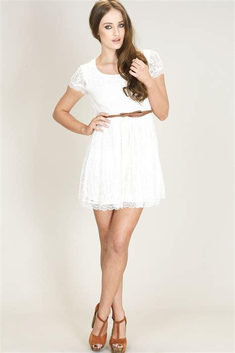 Summer Dresses by Beautiful White Dresses For Every Occasion Summer