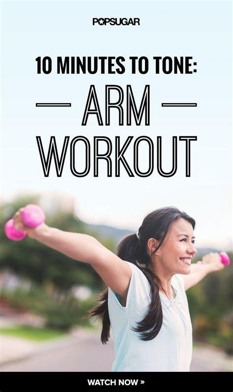 10 minute no equipment arm workout 25 b 228 sta victoria secret workout id 233 erna p 229 pinterest