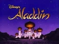 aladdin animated tv series wikipedia