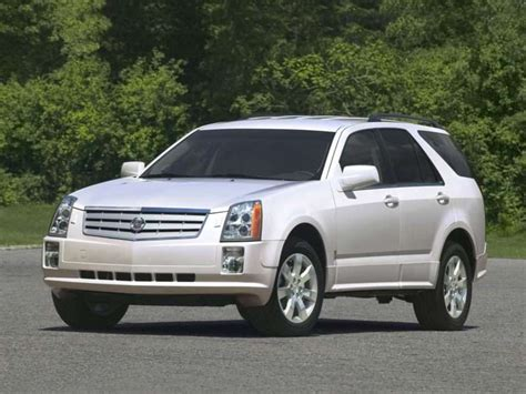 Cadillac Srx 2009 by 2009 Cadillac Srx Pictures Including Interior And Exterior