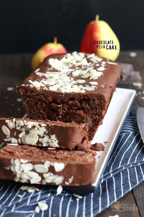bake to the roots chocolate pear cake bake to the roots