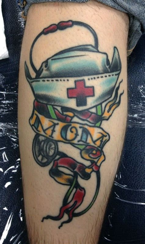 mom tribute tattoos tattoos and tattoos for nurses