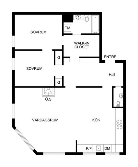 in apartment floor plans sweedish apartment design ideas with white interior style