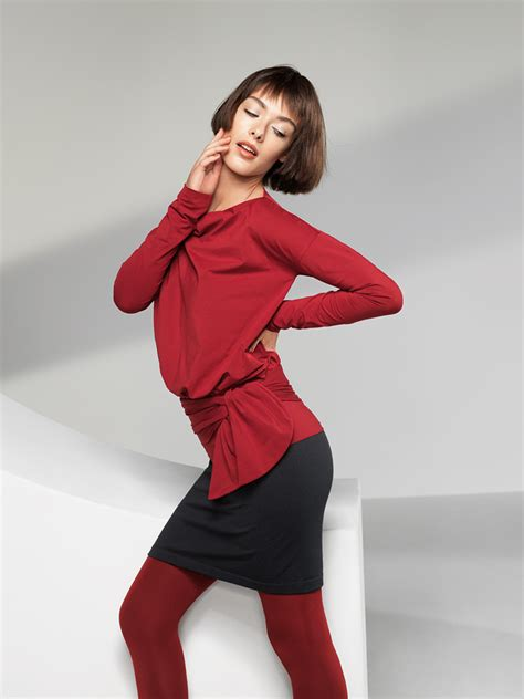 Wolford Autumn Collection by Wolford Ag Wolford Fashion Makeover New Designs And Colors